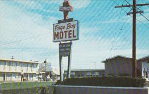 Arizona Page The Page Boy Motel