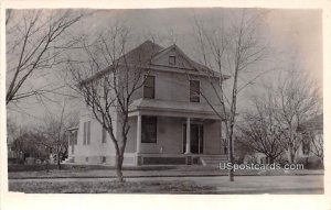 Building with Columns - Salina, Kansas KS