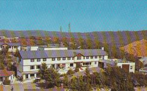 Canada L'Hotel Auberge du Roc Baie Comeau Quebec