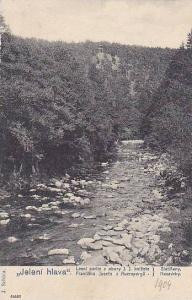 Frantiska Josefa Z Auerspergu, Nasavrky, Czech Republic, 1900-1910s