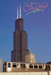 Illinois Chicago The Windy City
