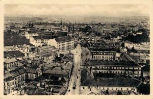 Czech Republic Olomouc Celkovy pohled 03.00