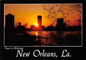 New Orleans - New Orleans, Louisiana, USA