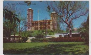 House of Parliament, Bermuda 1940-60s