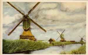 Windmills , 00-10s