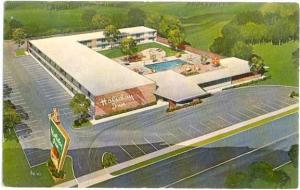 Holiday Inn Zanesville Ohio OH, East Pike & I-70