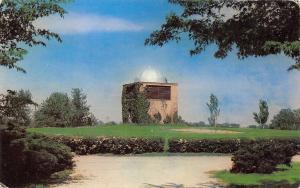 Flat Rock MI Replica of Rachel's Tomb~1950s