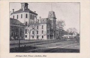 Michigan Jackson Michigan State Prison