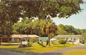 Florida  Mt.Dora  Highland Apartments Motel