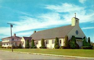Rhode Island Misquamicut St Clare's Catholic Church
