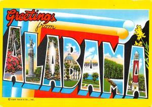 Alabama - Birmingham
