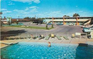 Turquoise Motel Cortez Colorado CO, 535 East Main