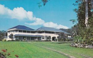 Vailima , Western Samoa , 50-60s