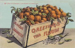 Oranges from Florida , 00-10s