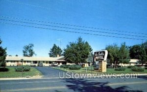 Au Sable Motel in Grayling, Michigan
