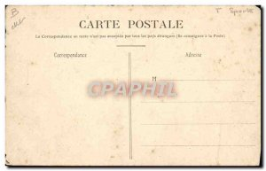 Old Postcard Mixed Company of Tours Prize-shooting