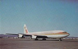 SEATTLE, Washington, 1950-1970´s; Airplane, Aeroamerica International Inc., ...