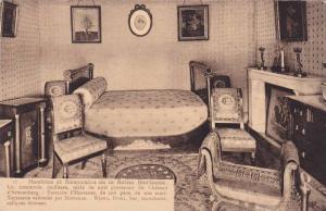 Meubles Et Souvenirs De La Reine Hortense, France, 1900-1910s