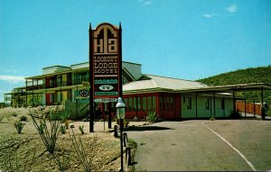 Arizona Tombstone Lookout Lodge