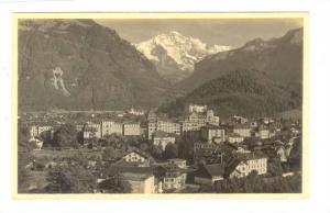 RP; Interlanken und die Jungfrau, Berne, Switzerland, 10-20s