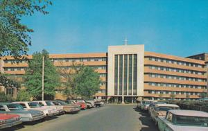 Saint Joseph Hospital , MEMPHIS , Tennessee , 50-60s
