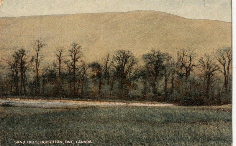 Sand Hills , HOUGHTON , Ont. , Canada , 1900-10s