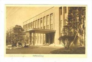 Laboratory Department Of College, Japan, 20-30s