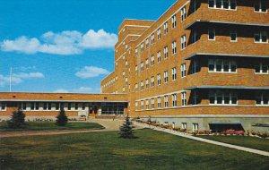Canada Union Hospital Swift Current Saskatchewan