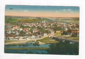 Bird's Eye View Of Trier (Rhineland-Palatinate), Germany, 1900-1910s