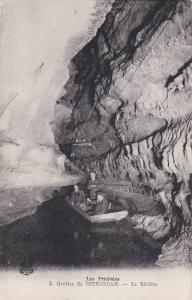 Grottes de BETHARRAM, La Riviere, Les Pyrenees-Atlantiques, France, 00-10s