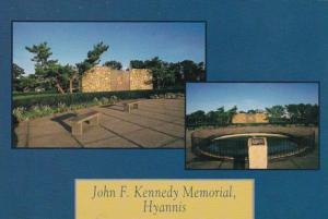 Massachusetts Cape Cod Hyannis The John F Kennedy Memorial