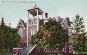 Oregon Ashland State Normal School