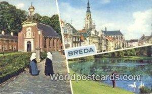 Breda Netherlands Unused