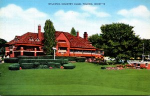 Ohio Toledo Sylvania Country Club