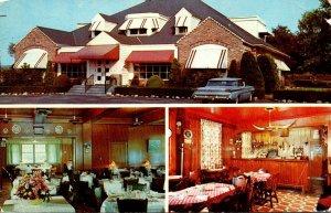 Connecticut Thompsonville Mountain Laurel Restaurant