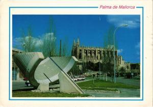 CPA Espagne-Mallorca-Palma de Mallorca (323514)