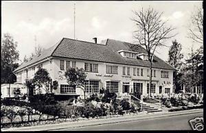netherlands, NIJMEGEN, Hotel Sionshof (1960s)