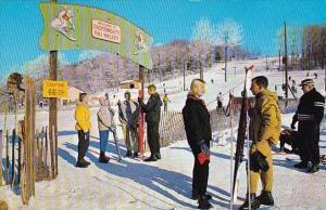 Grossingers Ski Valley Grossinger New York