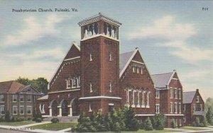Virginia Pulaski Presbyterian Church