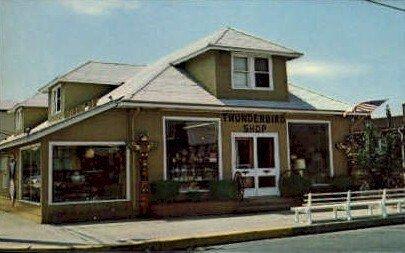 Thunderbird Shop - Rehoboth Beach, Delaware DE