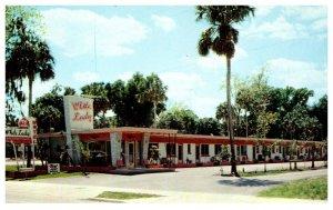 Florida  Tampa Motor Lodge