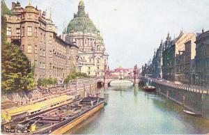 Berlin - Central - Konigliches Schloss