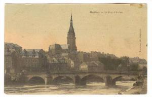 Le Pont d'Arches, Charleville-Mézières (Ardennes), France, 1900-1910s