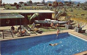 Skylodge Hotel Fiji Unused