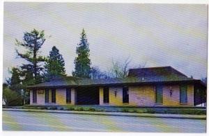 Simmons Chiropractic Clinic, Tacoma WA