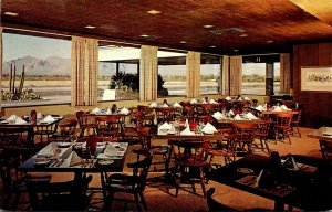 Arizona Tucson Ghost Ranch Lodge Restaurant