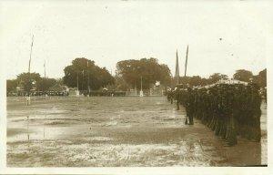 indonesia, JAVA SURAKARTA SOLO, Sunan Pakubuwono X Jubilee KNIL Parade (1932)