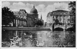 Potsdam Stadtschloss und Palast Hotel Swan Birds Castle
