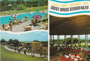 Guest House Gesher Haziv , Israel , 50-70s