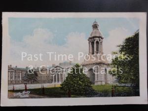 c1906 - Dublin, Trinity Abbey
